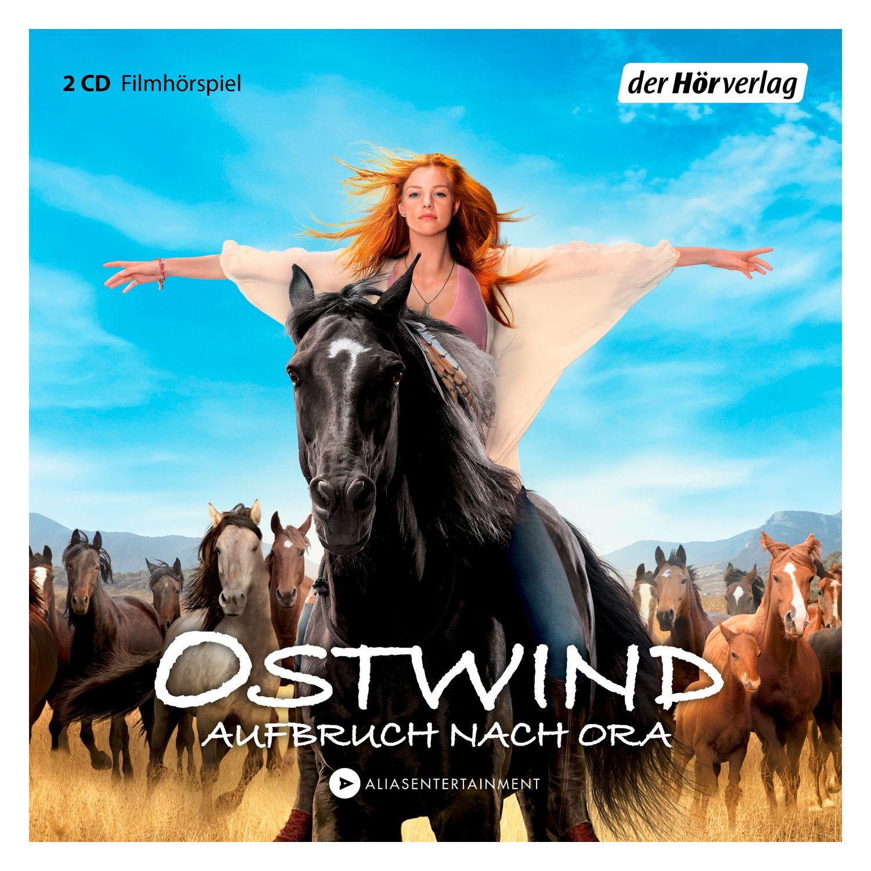 Ostwind - Filmhörspiel - Aufbruch nach Ora