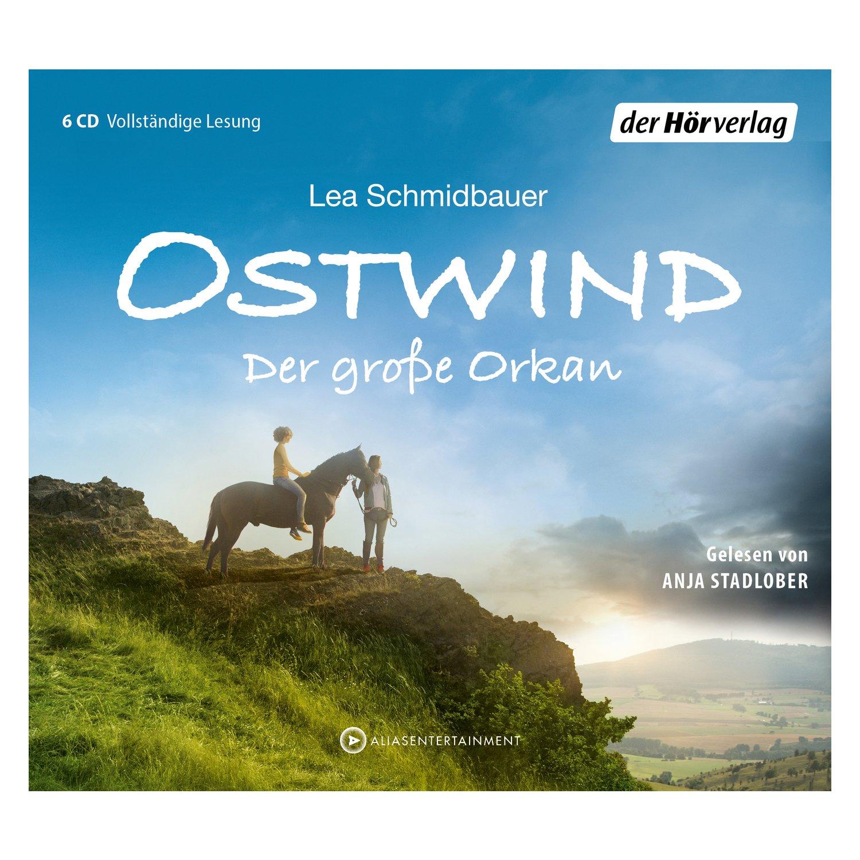 Ostwind - Das Hörspiel - Teil 6, CD