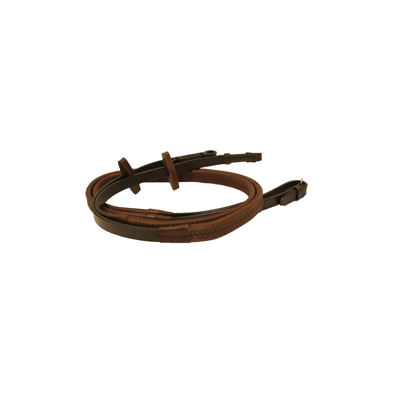 Horseware Zügel RAMBO Micklem Multibridle