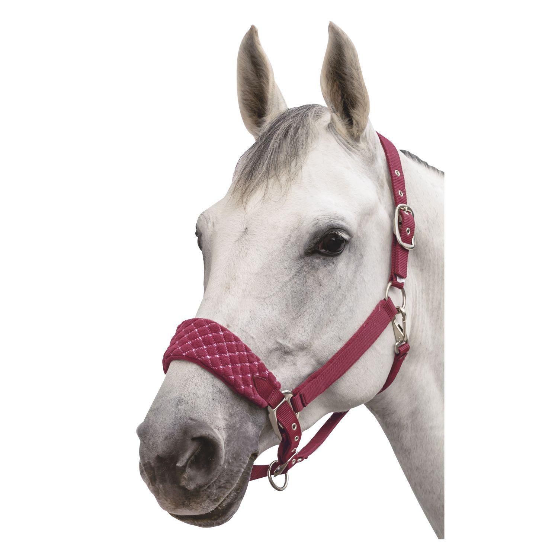 Horse-friends Fleecehalfter Davos