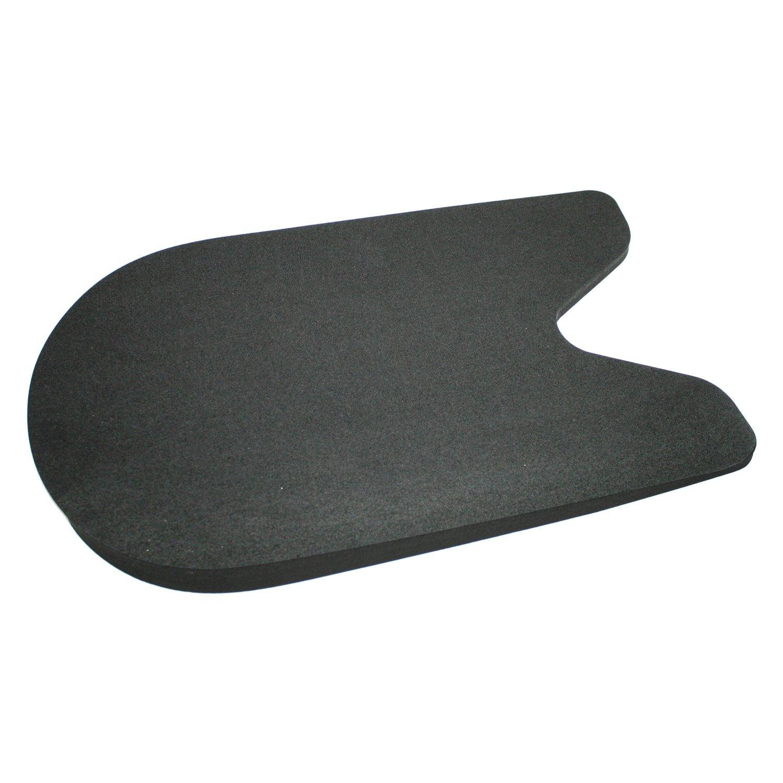 EQuest Anti-Schock-Pad schwarz