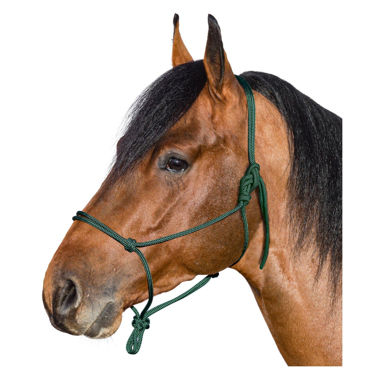 BROCKAMP Knotenhalfter Horse-Man-Halfter
