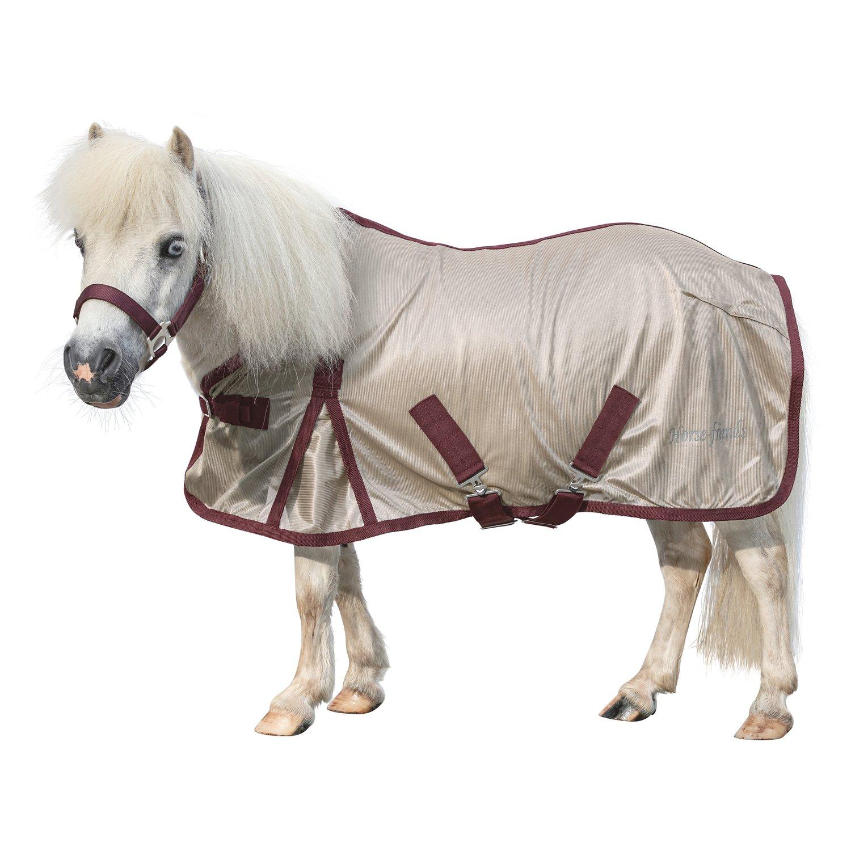 Horse-friends Fliegendecke Piccolino