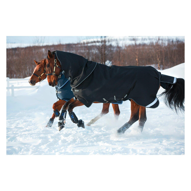 HORSEWARE Outdoor- und Weidedecke AMIGO Super Bravo Plus