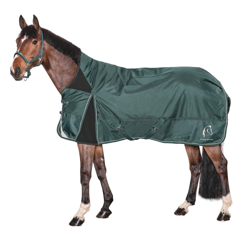 Cheval de Luxe Outdoordecke Premium Comfort Highneck