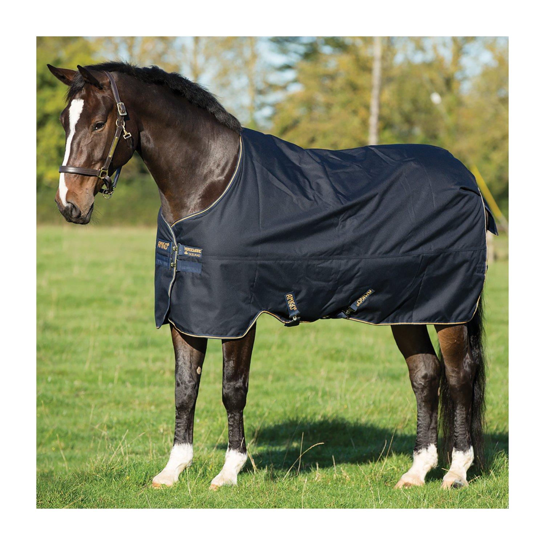 Horseware Outdoordecke AMIGO Hero 6 Fleece Lite Loesdau Edition