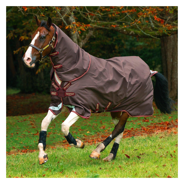 Horseware Outdoordecke AMIGO Bravo 12 Lite Disc