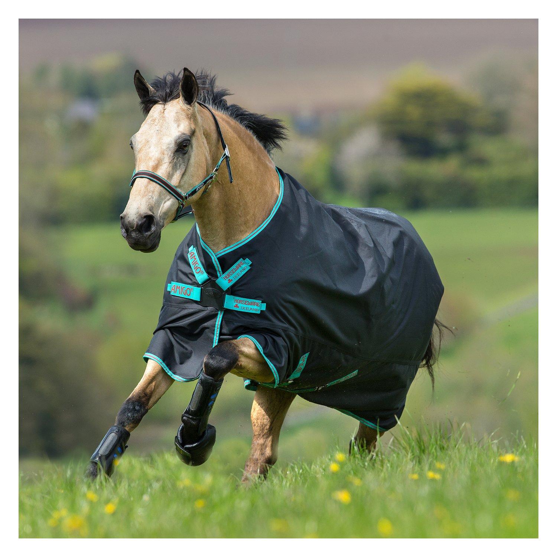 Horseware Outdoordecke AMIGO Hero ACY Disc Lite