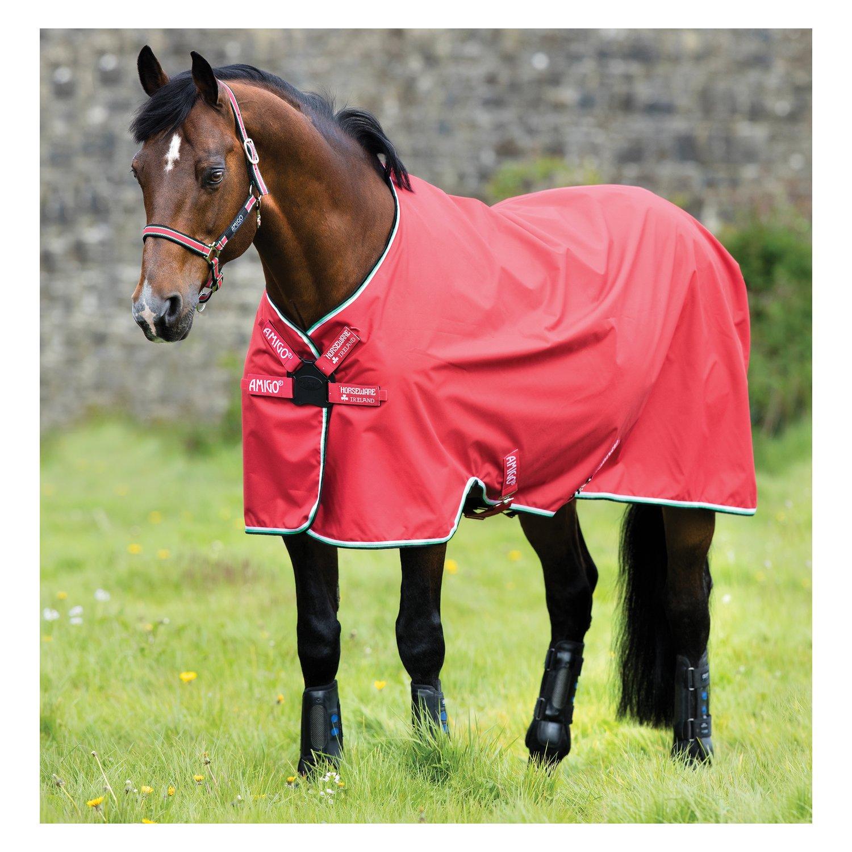 Horseware Outdoordecke AMIGO Hero ACY Lite Net Lining Disc