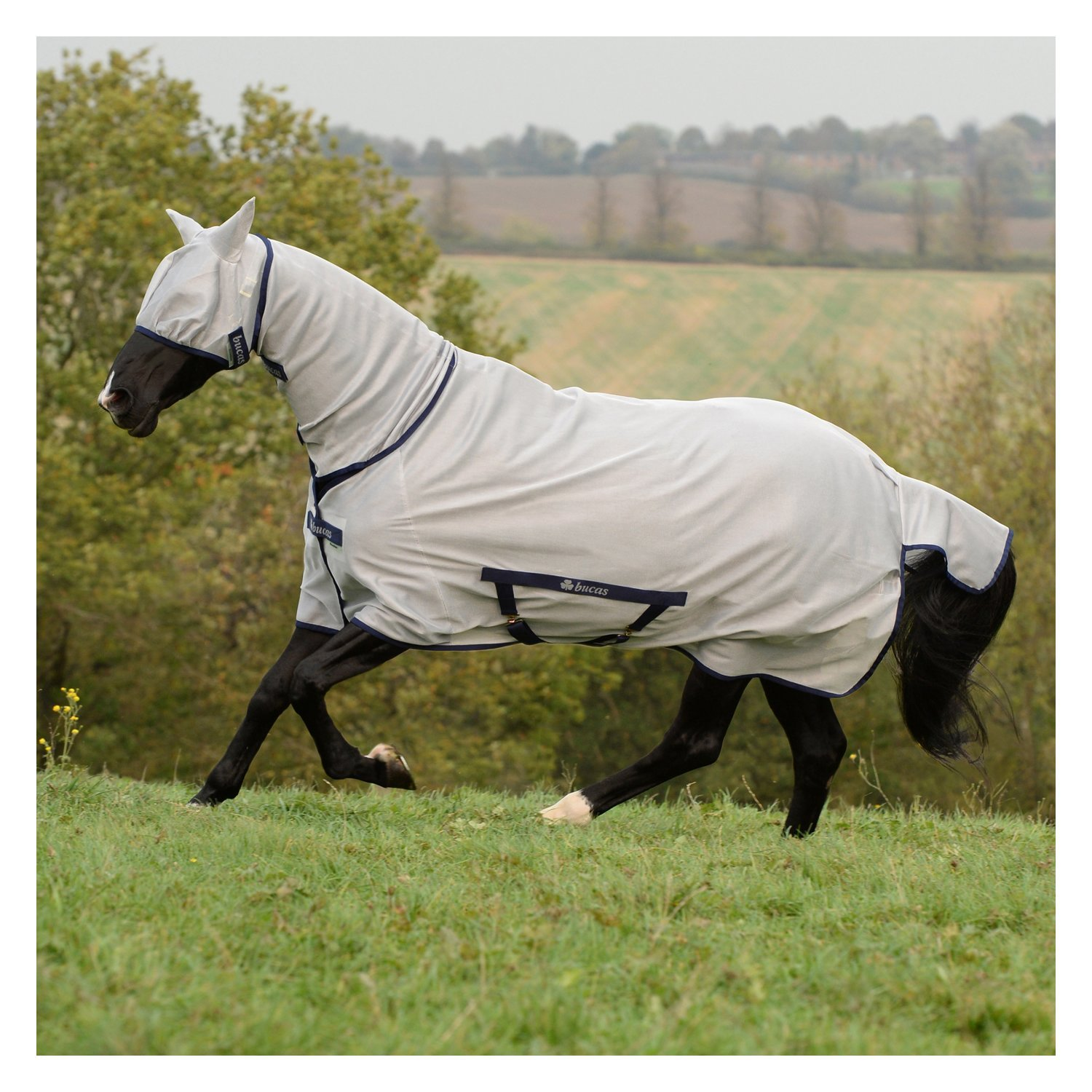 bucas Fliegendecke Freedom Fly Sheet