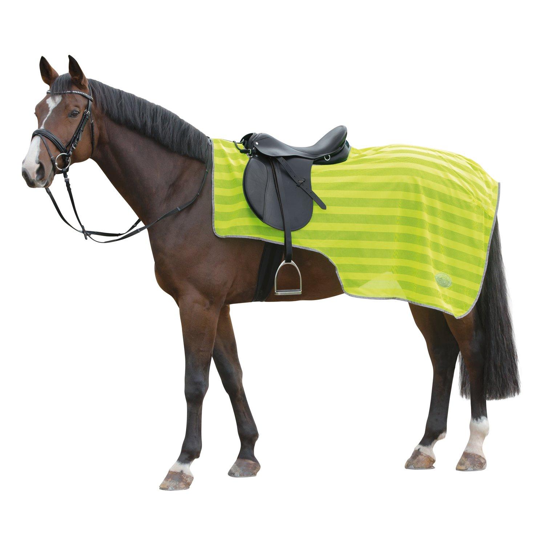 Horse-friends Reflex-Ausreitdecke Light