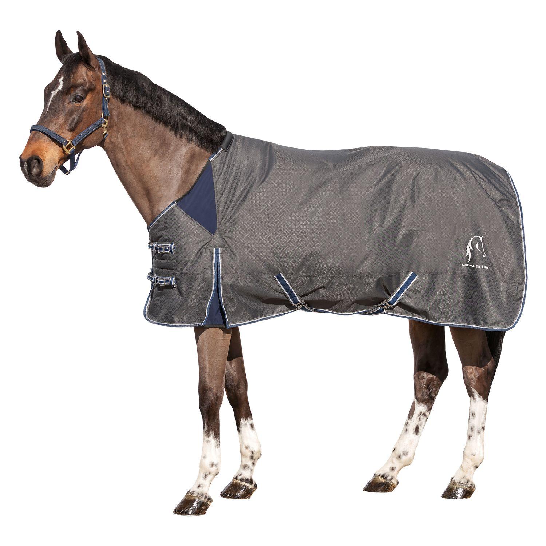 Cheval de Luxe Outdoordecke Premium Comfort