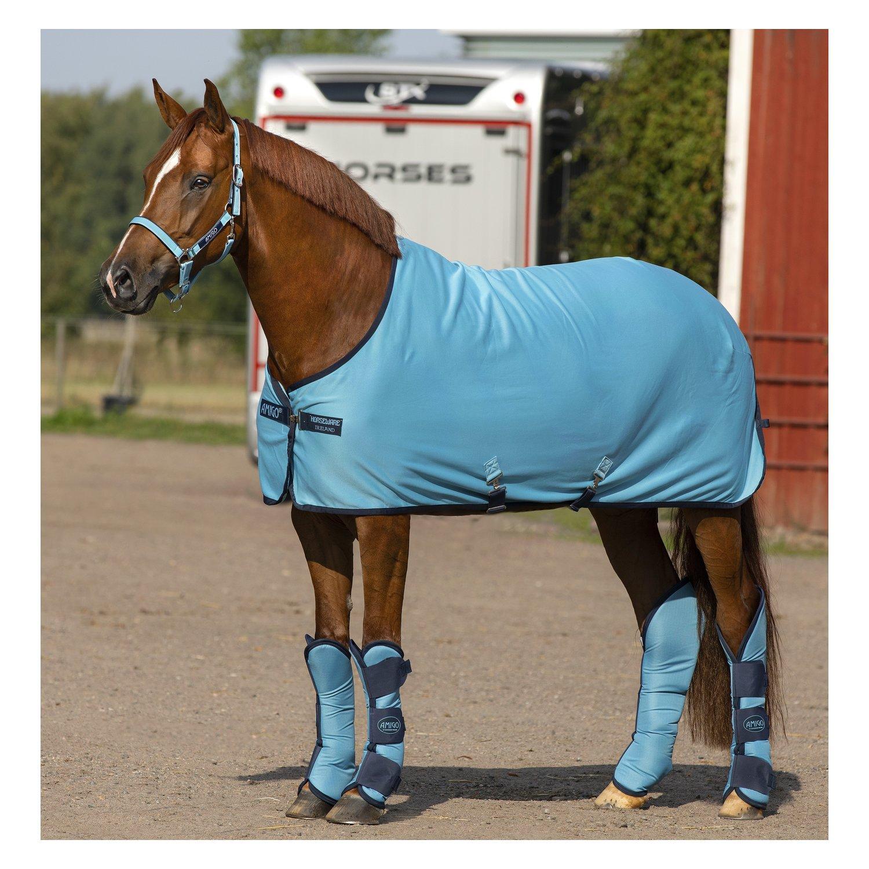 HORSEWARE Abschwitzdecke AMIGO Jersey Cooler