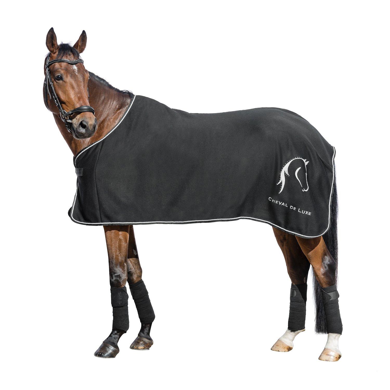 Cheval de Luxe Abschwitzdecke Horsey