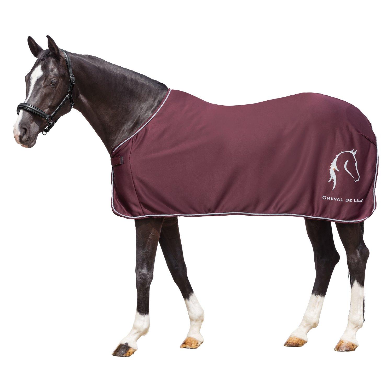 Cheval de Luxe Jerseydecke Horsey
