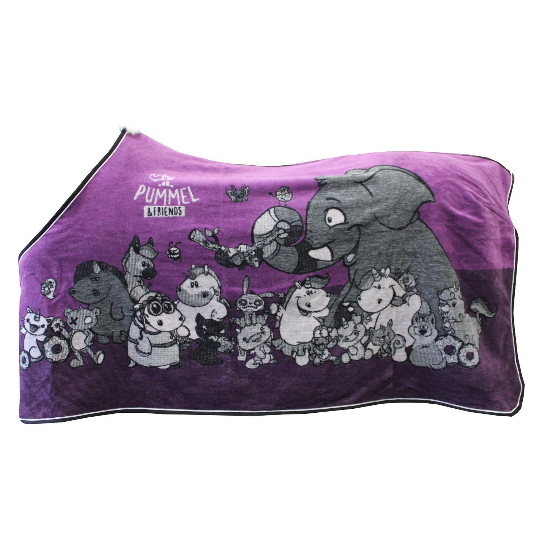 Pummel & Friends Decke Dralon