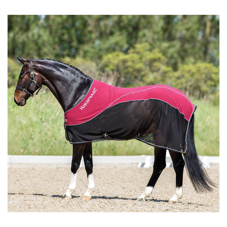 HORSEWARE RAMBO Sport Cooler black | 130 cm