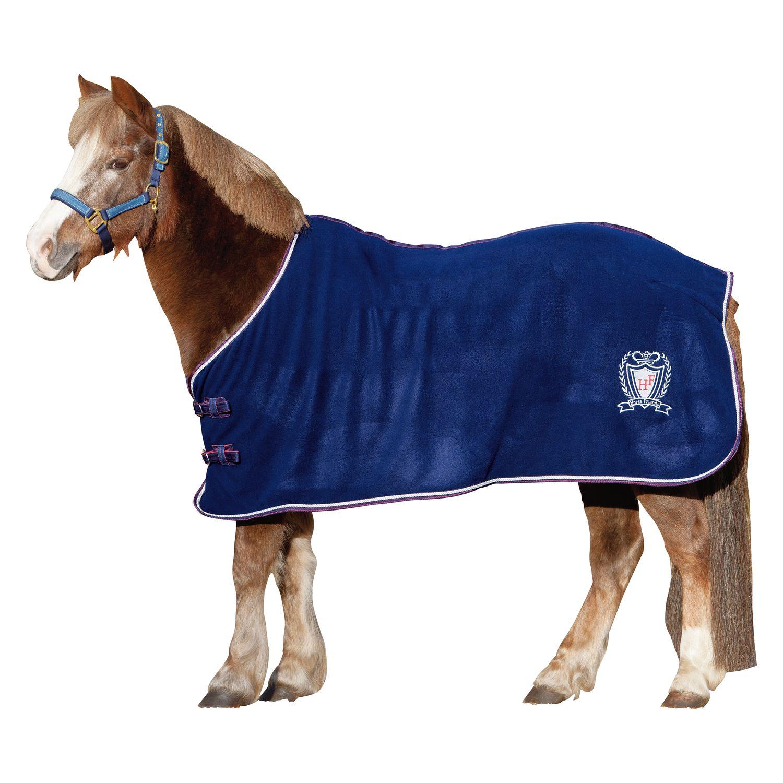 Horse-friends Abschwitz-/Transportdecke Pony Classic