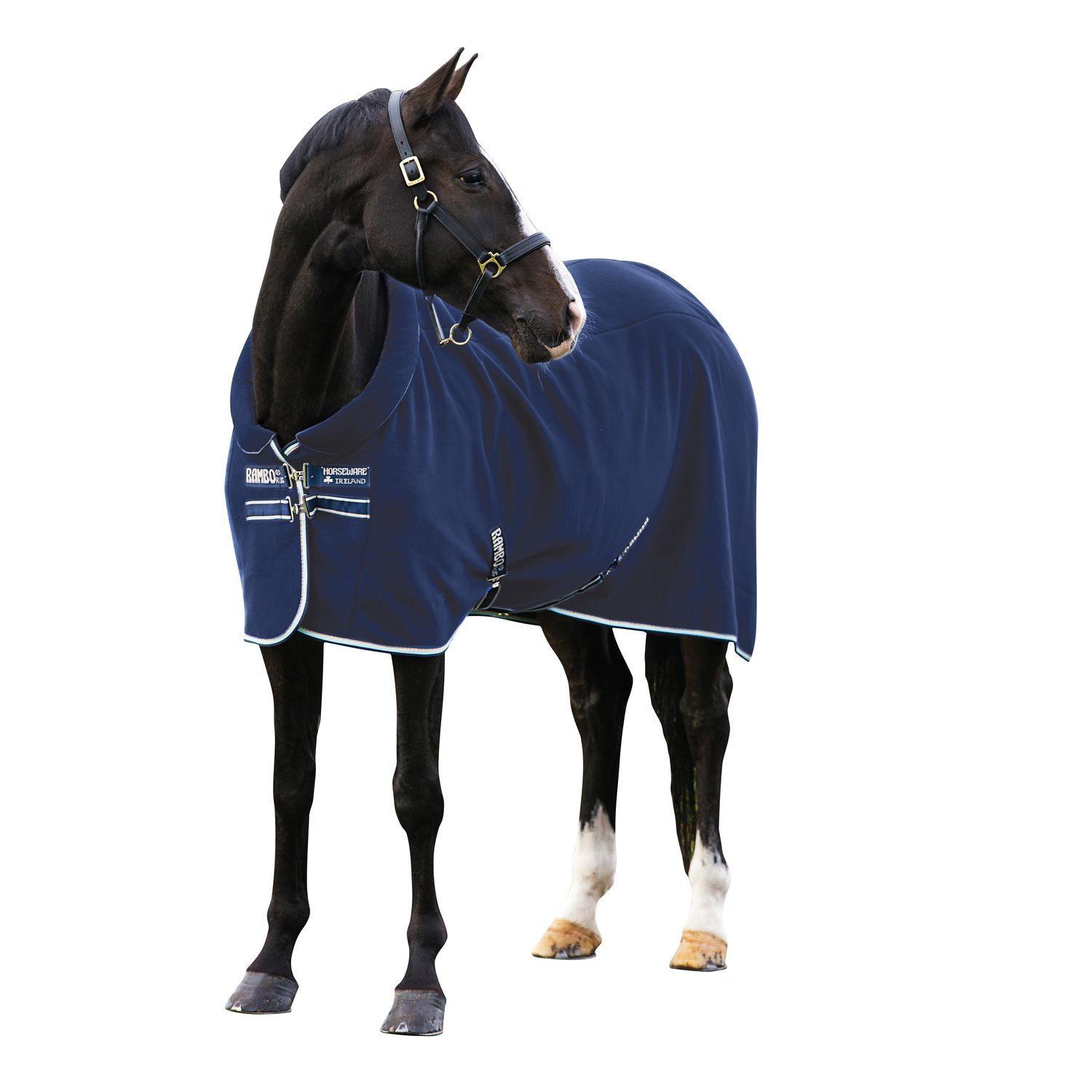 Horseware RAMBO Fleecedecke Cosy Fleece
