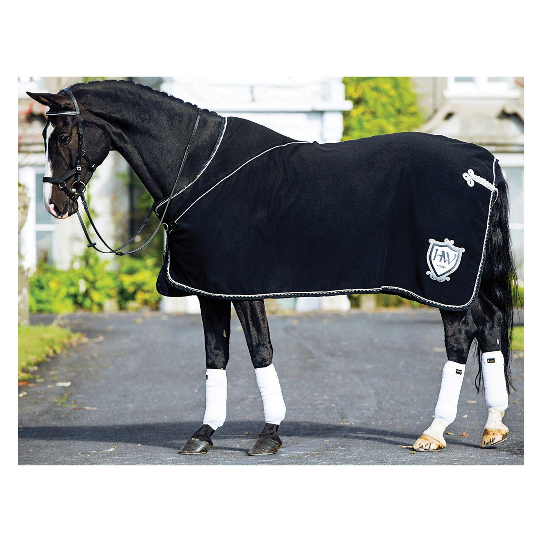 Horseware RAMBO Abschwitzdecke Diamante Show