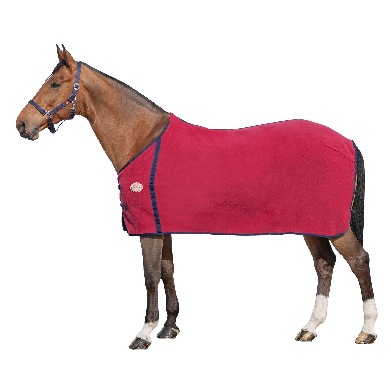 Horse-friends Abschwitzdecke Polarfleece