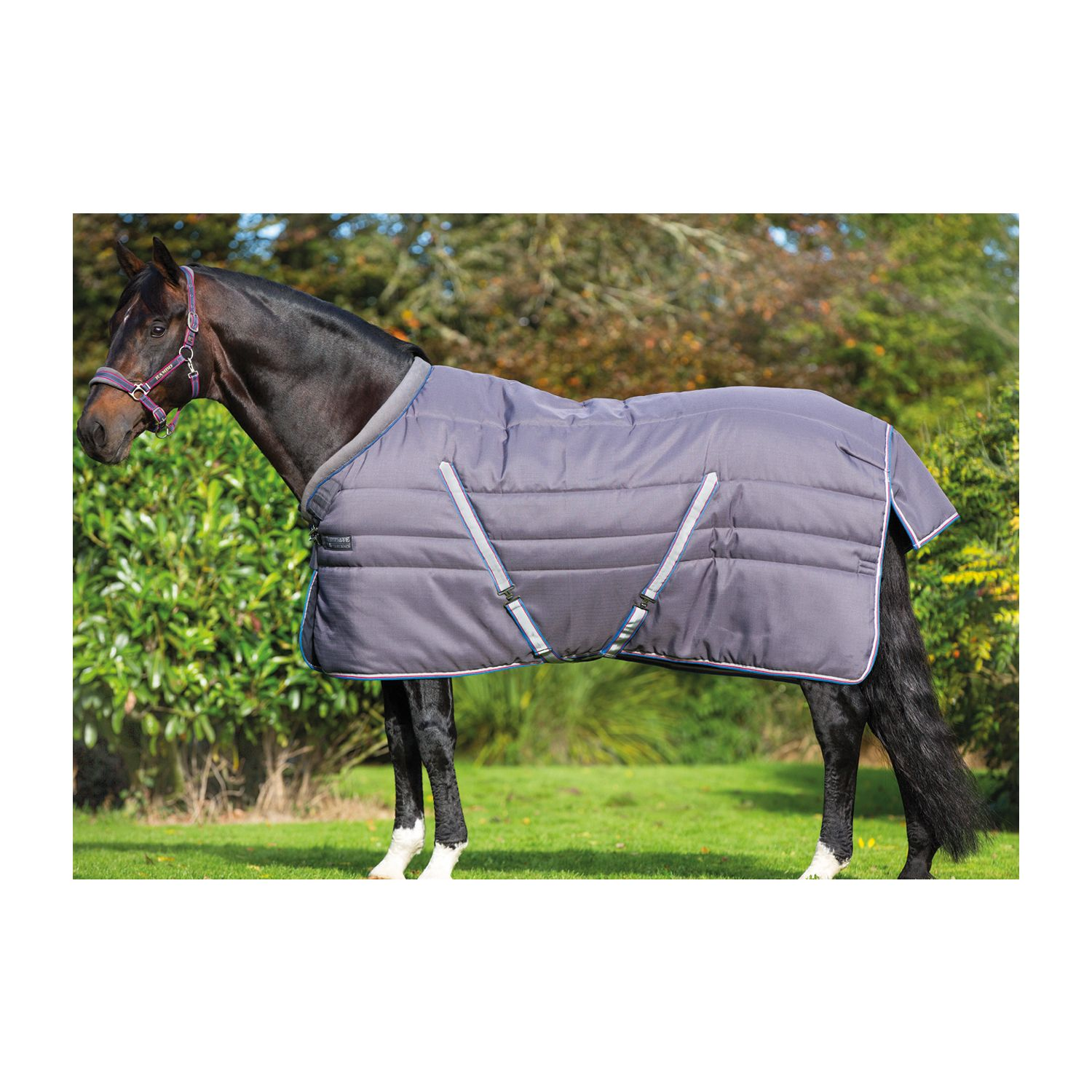 Horseware RAMBO Thermodecke Cosy Stable