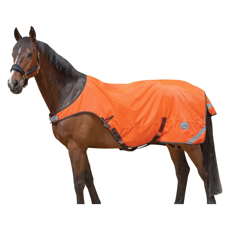 Horse-friends Führmaschinendecke NeonReflex