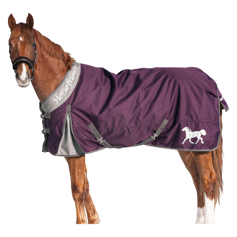 Horse-friends Thermodecke PolarisReflex 250