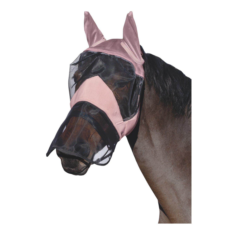 Horse-friends Fliegenmaske Buzz Protect 2 in 1 toadstool   Pony