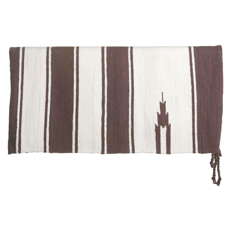 Navajo-Decke ohne Belederung