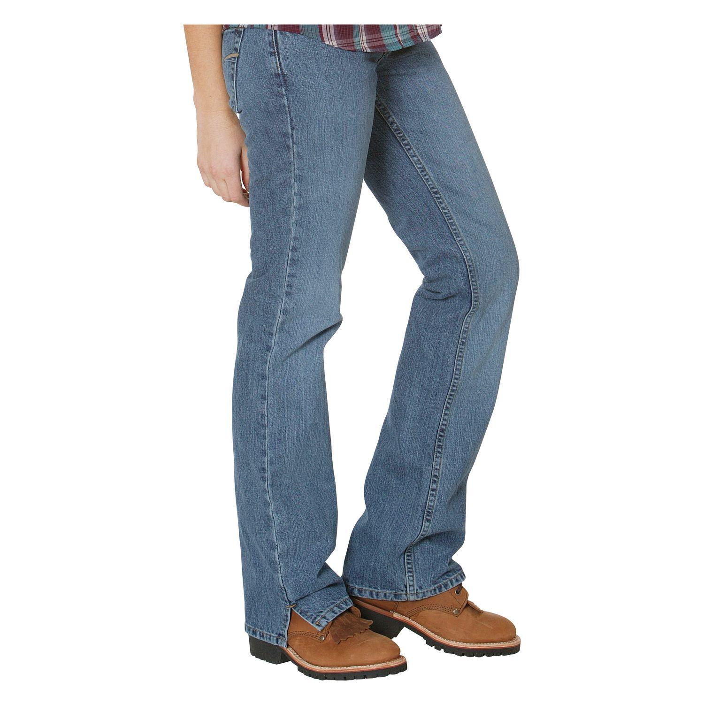 Damen-Jeans 'Georgia', Bootcut, Cruel Girl