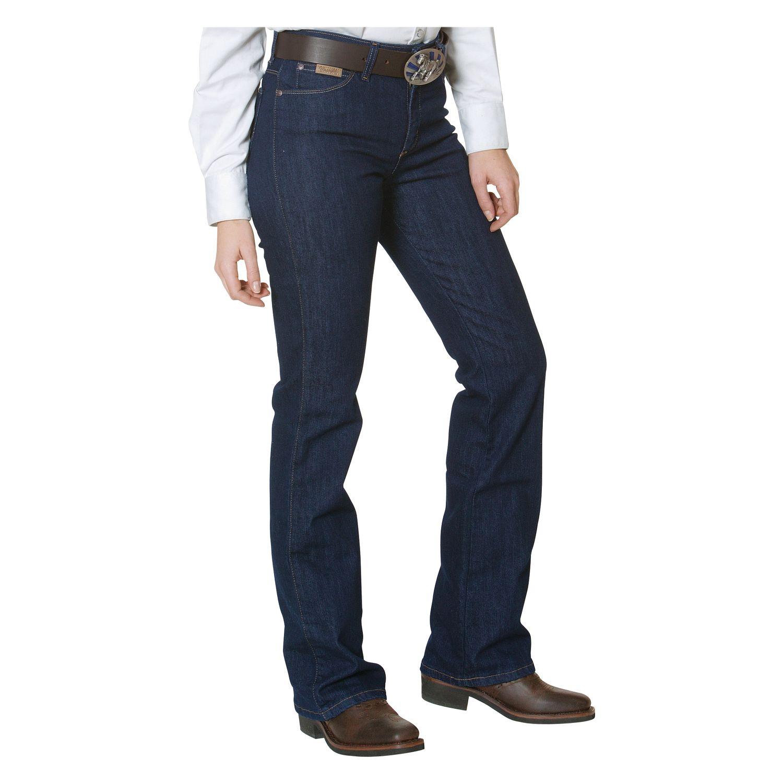 Wrangler-Jeans Tina Flare, Bootcut