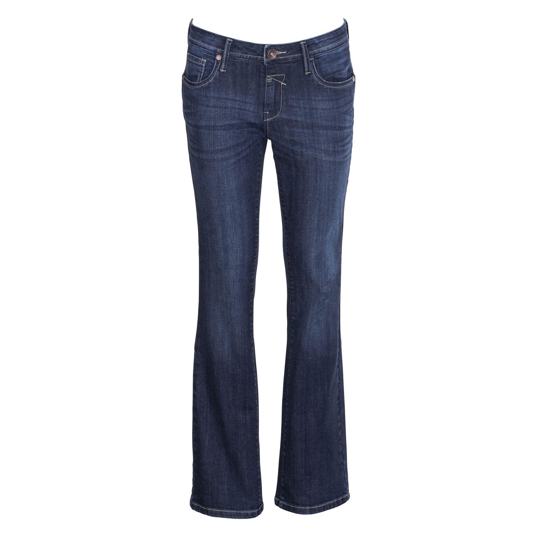 L-pro West Jeans Kelly