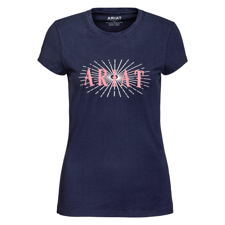 ARIAT Sundown Tee Shirt