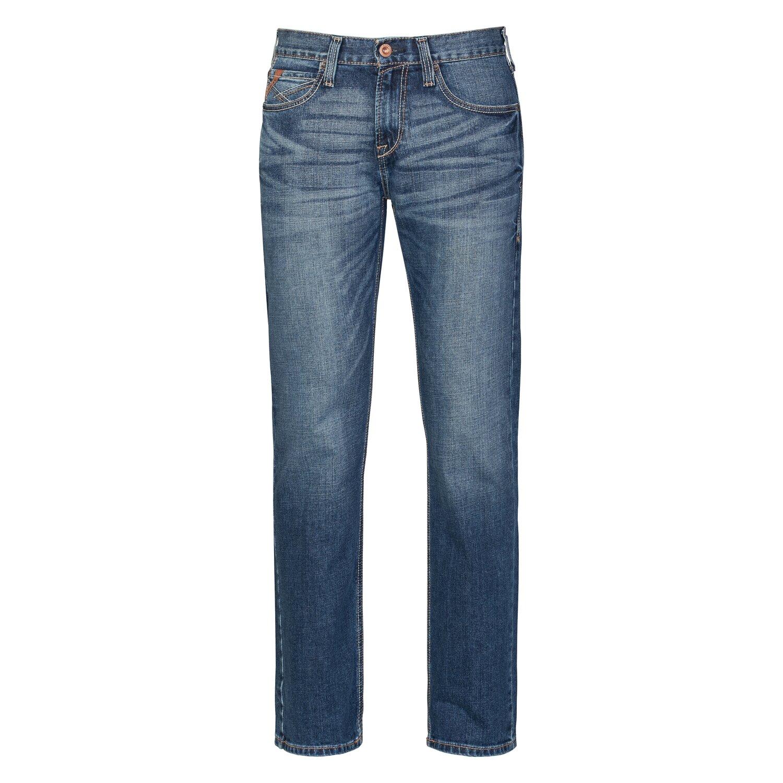 ARIAT Jeans Straight Leg M7 Slim Fit