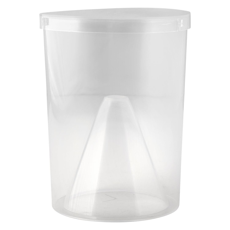 Ersatz-Fangbehälter für Pferdebremsen-Falle Taon-X und Taon-X Eco