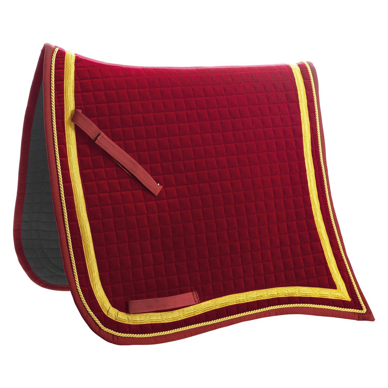antik samt schabracke schabracken loesdau passion pferdesport. Black Bedroom Furniture Sets. Home Design Ideas