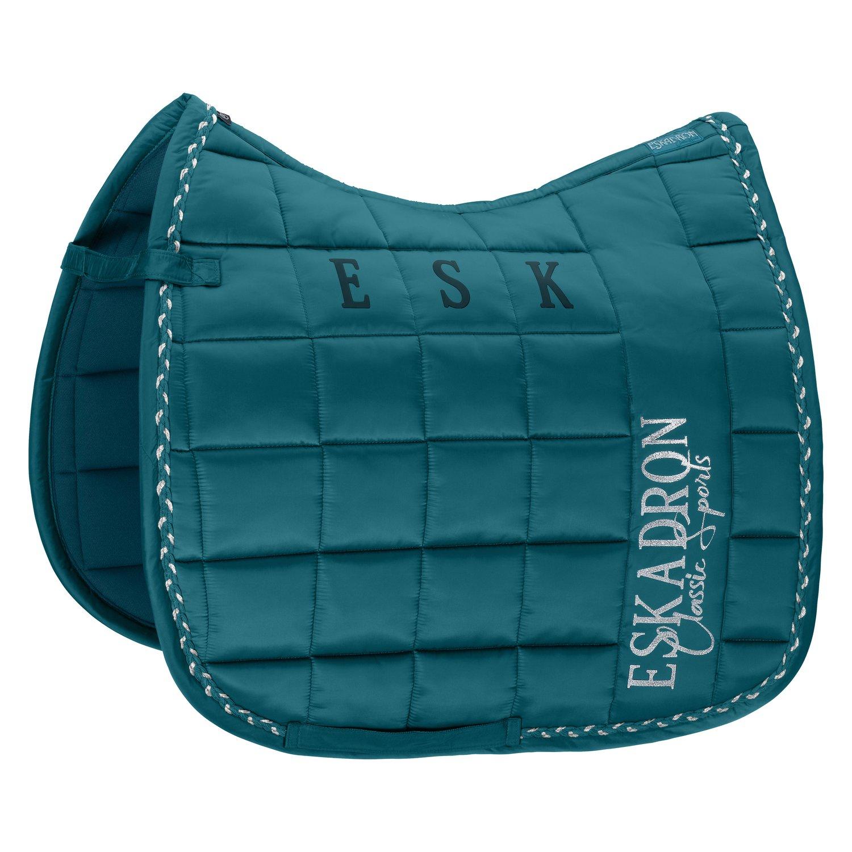 ESKADRON Classic Sports Schabracke Big Square Glossy