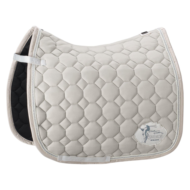 ESKADRON Platinum Schabracke Cotton Emblem