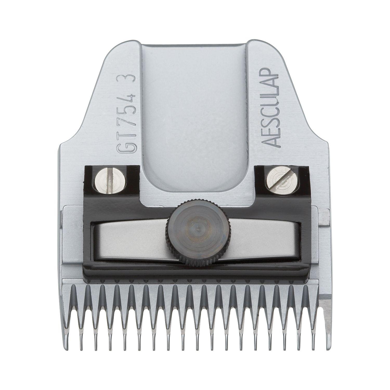 AESCULAP Ersatz Schermesser für Schermaschine Favorita II