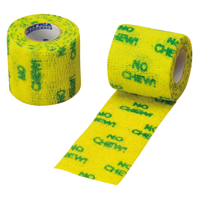 PetFlex No Chew Bandage für Hunde 4,5 m (gedehnt)