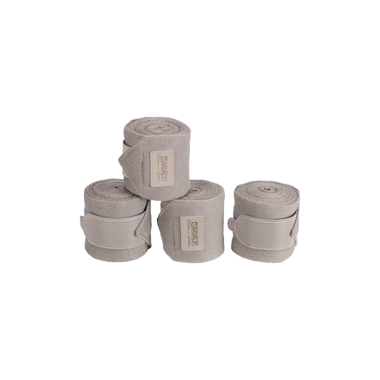 ESKADRON Bandagen Acrylic Lurex Platinum