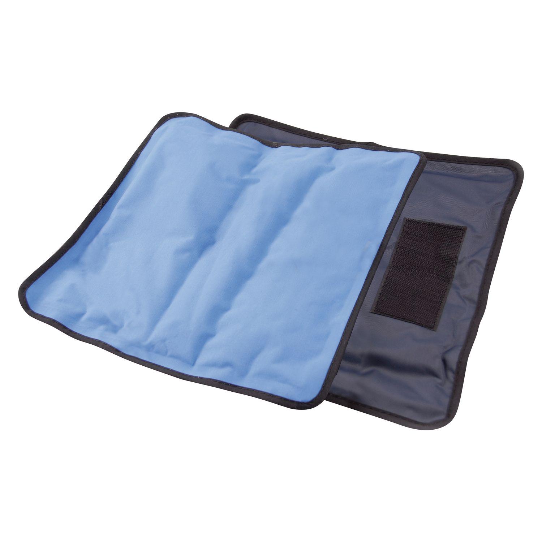 EQUVOY Flash Ice Pad, für Vorderbeine