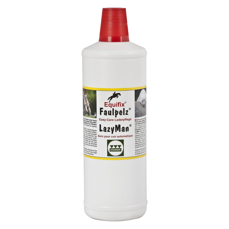 STASSEK Equifix Faulpelz Easy-care Lederpflege