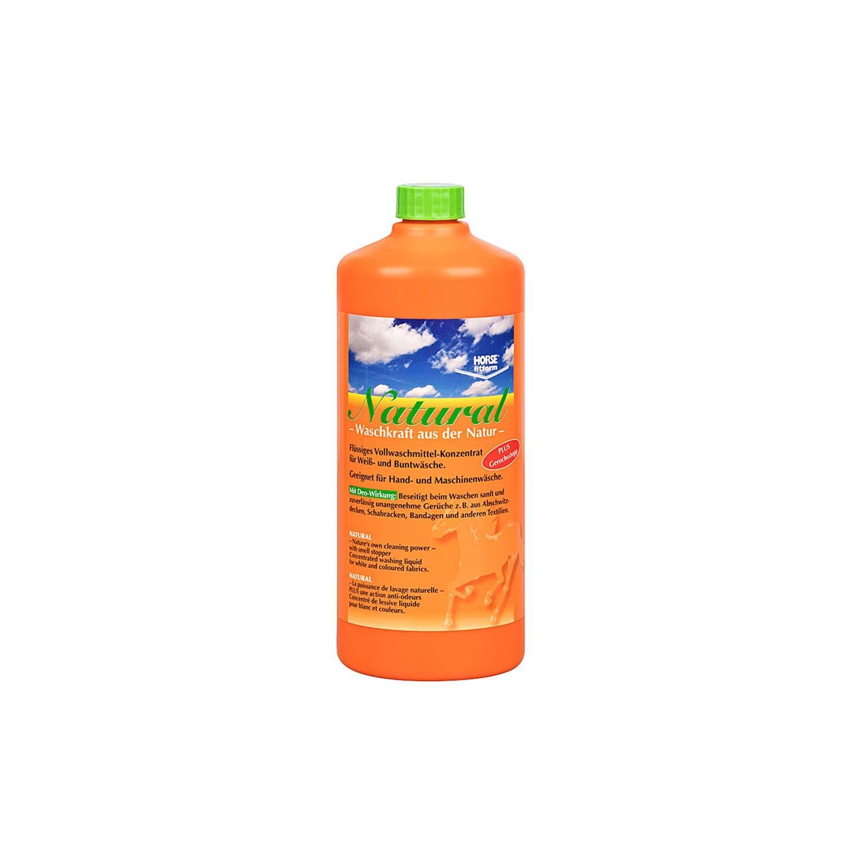 PHARMAKAS HORSE fitform Natural Waschmittel