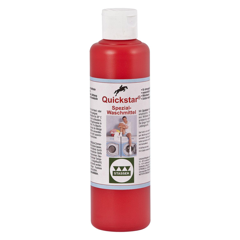STASSEK Quickstar Spezialwaschmittel