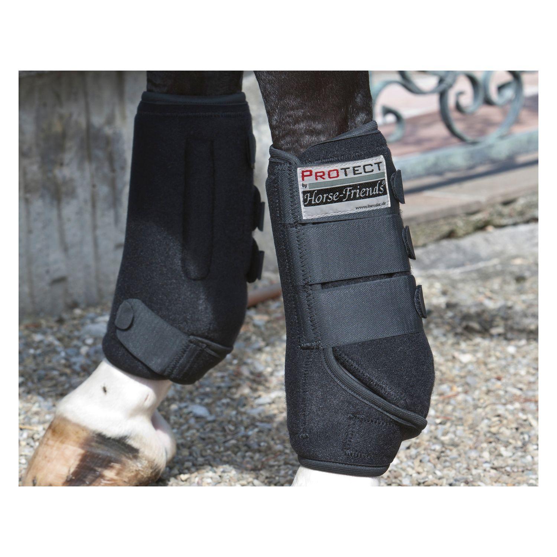 PROTECT by Horse-Friends Hippopren-Gamaschen, hinten