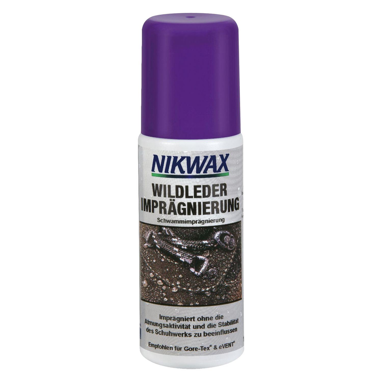 NIKWAX Wildlederimprägnierung