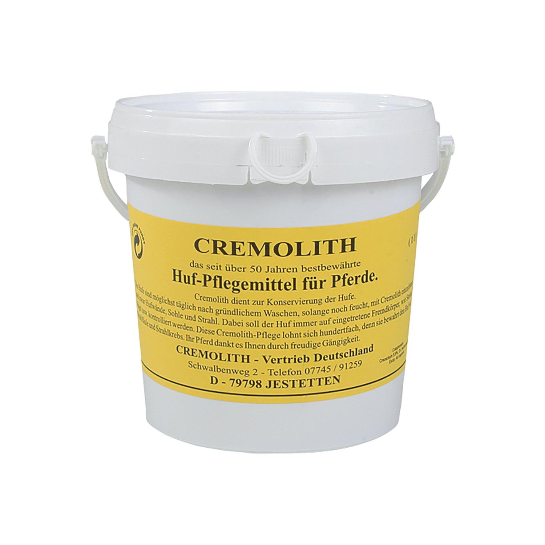 Cremolith, die Schweizer Hufsalbe