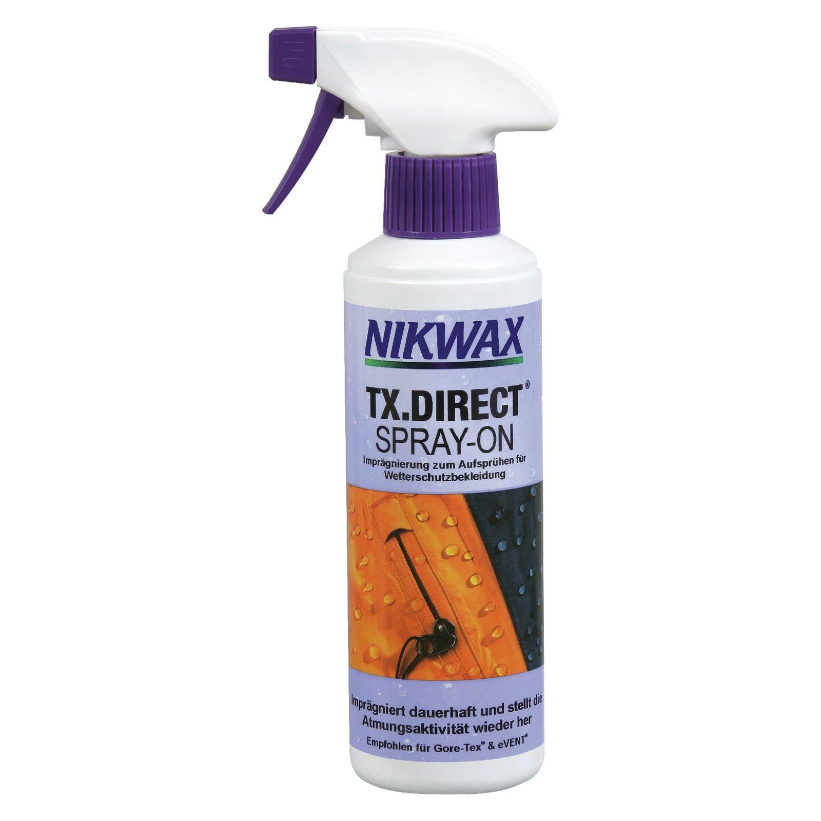 NIKWAX TXDirect Imprägnierspray